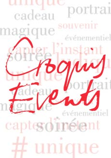 Croquis Events